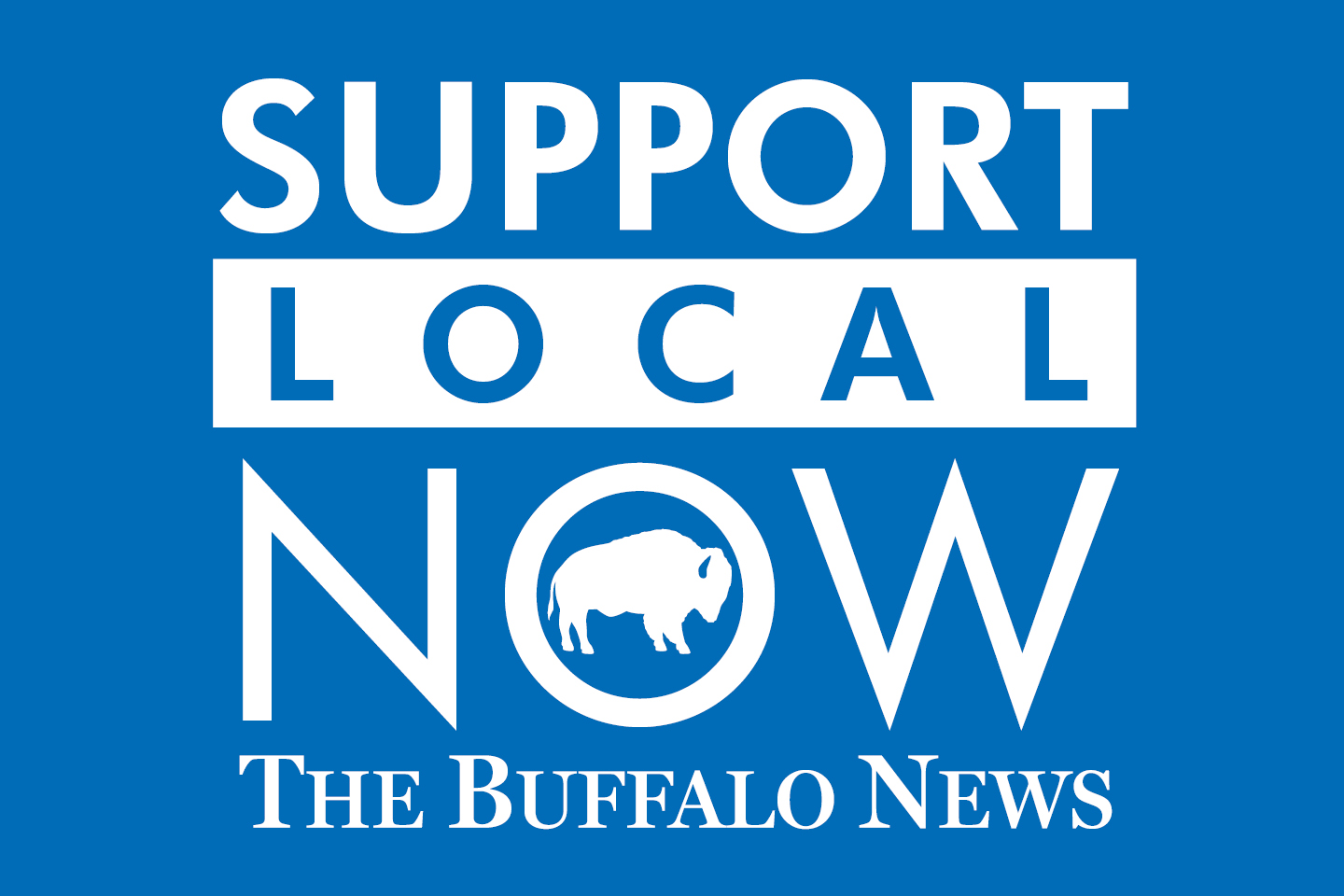 Support Local Now - Buffalo, NY
